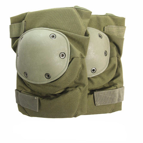 OLIVE DRAB Night Crawler Tactical Knee Pads