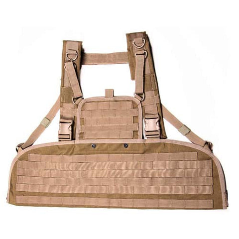 TAN Operator Chest Rig
