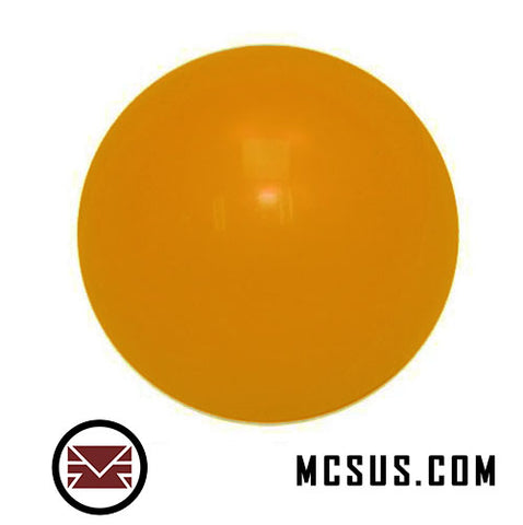 .68 Cal AG1 Mag Fed Grade Paintballs - 500ct (Orange)