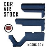 MILSIG CQR Air Buttstock and Tank Package