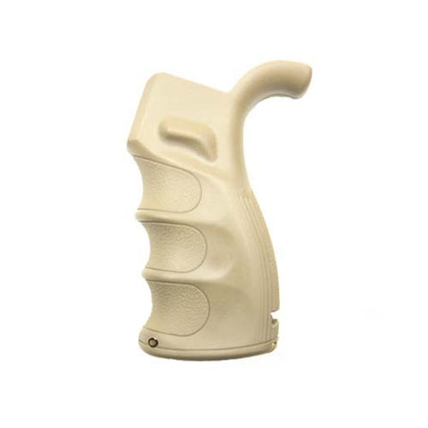 Ergonomic Pistol Grip (Tan)