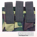 Pistol Magazine Pouch for Strikeforce/Tactical Ten Vest