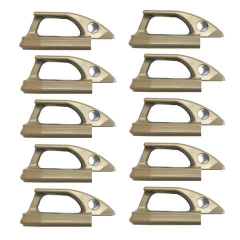 Helix Raptor Plate (10 Pack)
