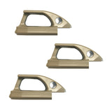 Helix Raptor Plate Tan (3 Pack)
