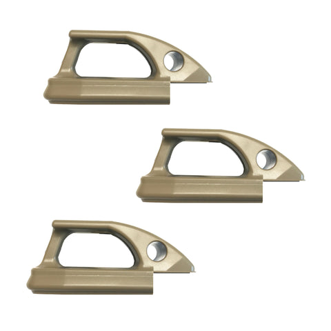 Helix Raptor Plate (3 Pack)