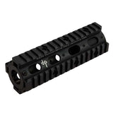 Tactical RIS Hand Guard (6.5 inches)
