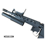 MCS 468 PTR Scarface M203