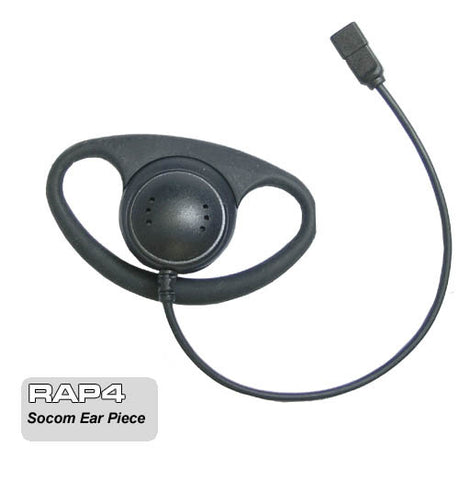 Socom Ear Piece