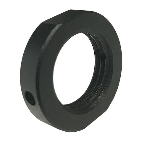 Solid Remote Adapter Castle Nut Ring