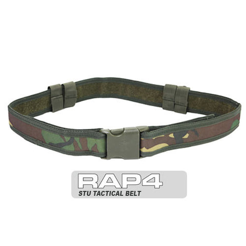 Tactical Web Belt