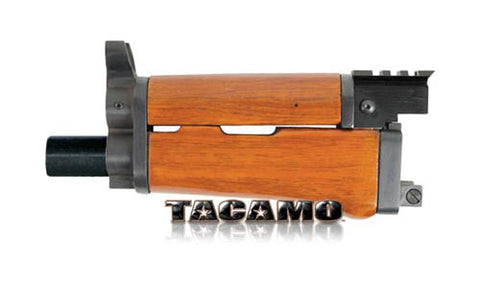 TACAMO Wood Krinkov Handguard and Barrel Kit (X7)