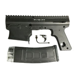 TACAMO Blizzard Alpha MagFed Conversion Kit