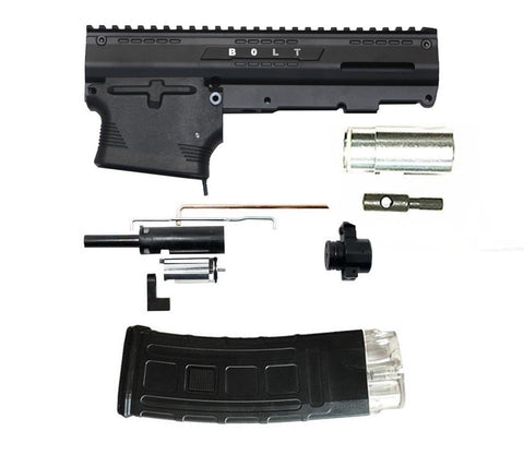 TACAMO Bolt MagFed Conversion Kit for BT Slice
