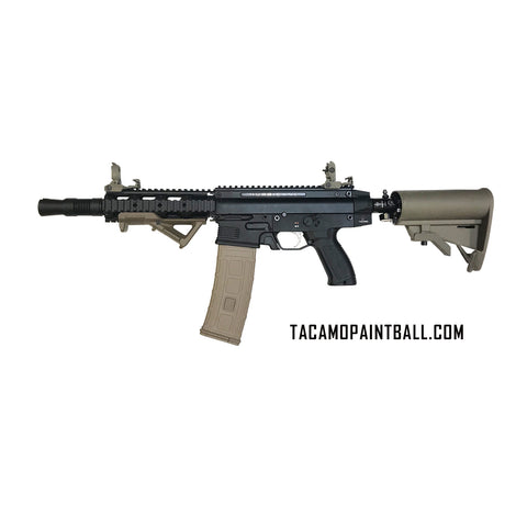 Tacamo Hurricane Chaser Style Paintball Gun