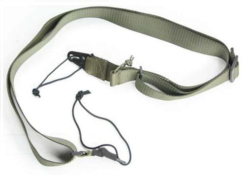 Elite Force 3 Point Tactical Sling (Olive Drab)