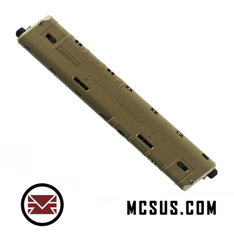 ZetaMag Gen3 20 Rounds Magazine For TiPX/TPX/TCR - Tan