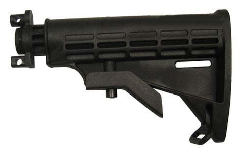 Carbine Butt Stock & Insert (A5)
