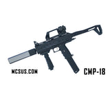 Tipx CMP-18 Cobalt Package