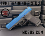 Paintball Training Pistol T4E TPM1 (Blue)