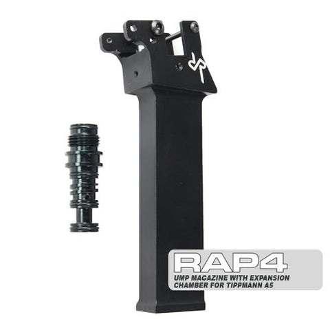 UMP Magazine With Expansion Chamber for Tippmann® A-5® New