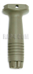 RIS Vertical Grip (Olive Drab)