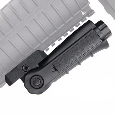 Vertical RIS Folding Grip Type II