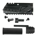 Uni Fixed Pump/Basic Hand Guard Kit