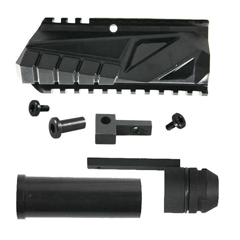 Universal Fixed Hand Guard Kit