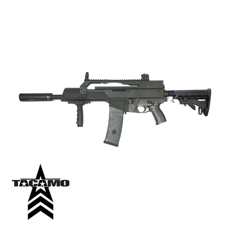 TACAMO Vortex K36 Paintball Gun