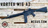 M16 A2 Air Buttstock Kit (Universal)