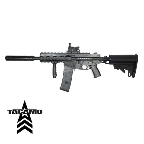 TACAMO Socom Paintball Gun
