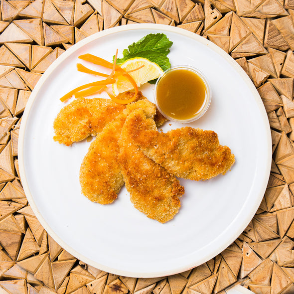 Organic GF Chicken Fingers