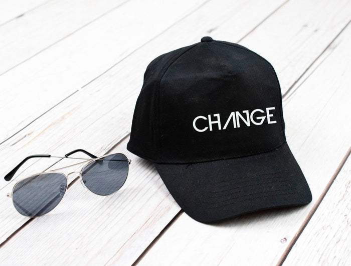 Black Change Hats