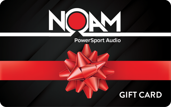 NOAM AUDIO GIFT CARD