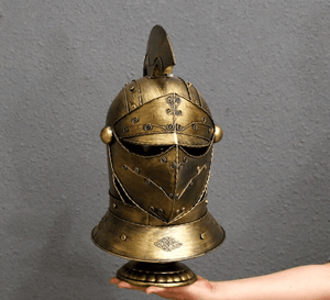 Ancient Gladiator Helmet Collection Andabata