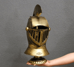 Ancient Gladiator Helmet Collection Arbelas