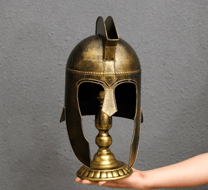 Ancient Gladiator Helmet Collection Eques