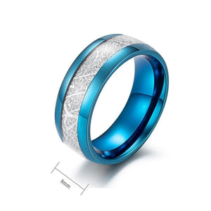 Bolide Tungsten Carbide Ring