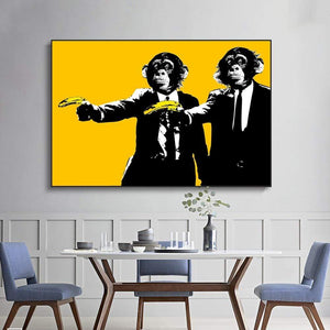 Double Agent Canvas Collection