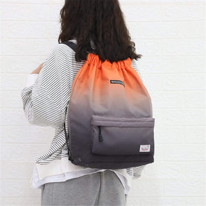 Fellie Gradient Backpack