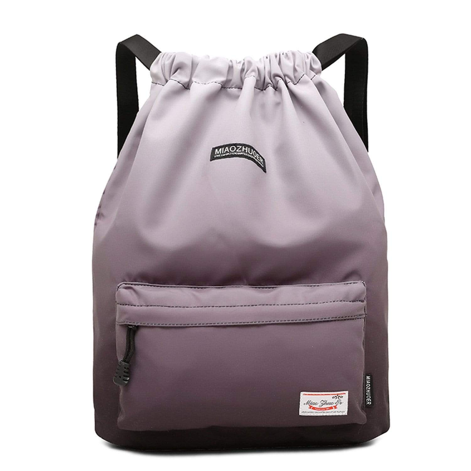 Fellie Gradient Backpack Coffee