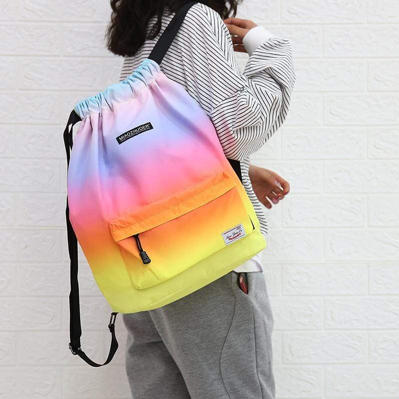 Fellie Gradient Carryall