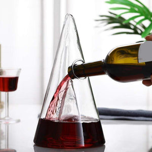 L'Essence Waterfall Decanter