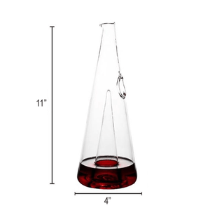 L'Essence Waterfall Decanter 350ml
