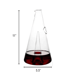 L'Essence Waterfall Decanter 750ml