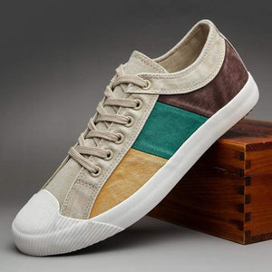 Martin Canvas Sneakers - 50% OFF