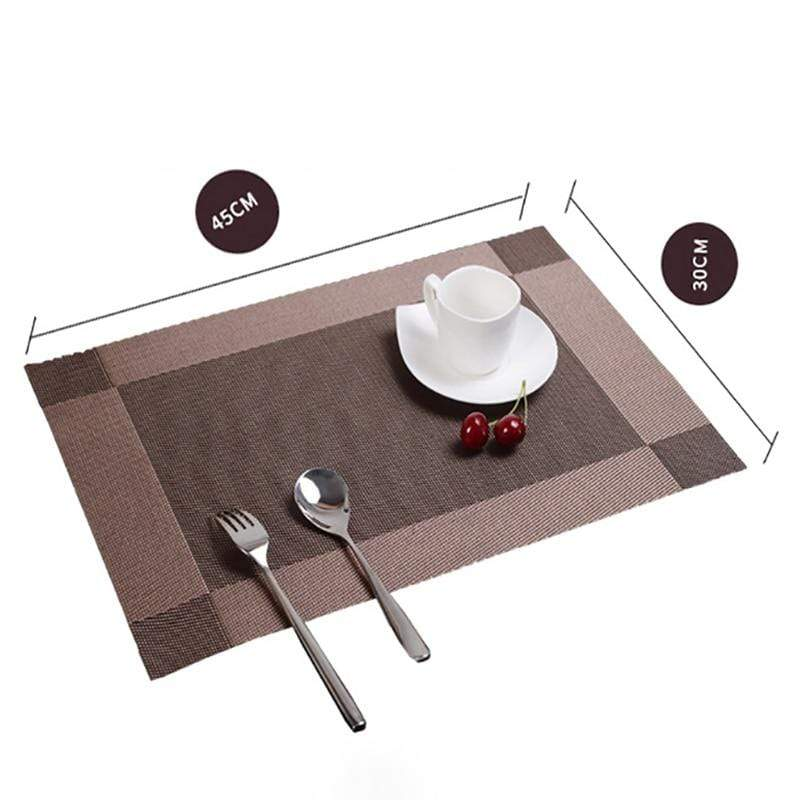 Regale Delight Placemats