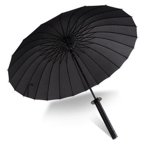 Samurai Sword Umbrella