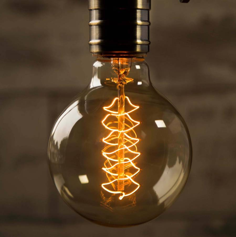 The Edison Light Bulb Collection