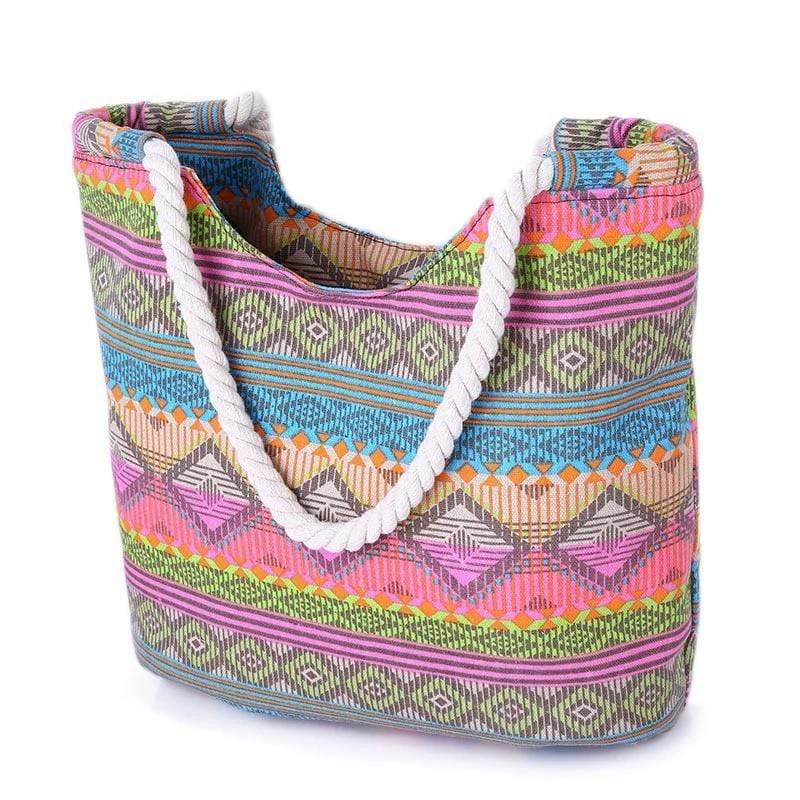 Viva Summer Beach Bag